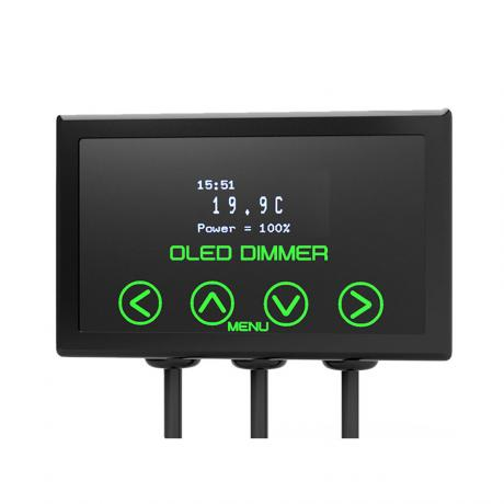 Microclimate OLED Dimmer