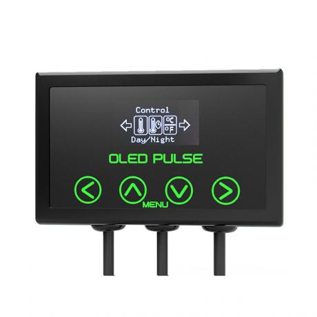 Microclimate OLED Pulse