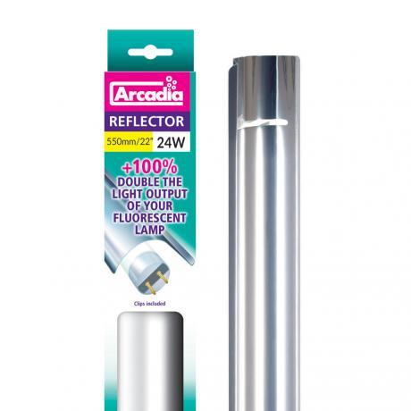 Arcadia T8 UV Reflector