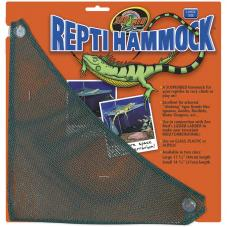 Zoo Med Repti Hammock (Ideal for reptiles)