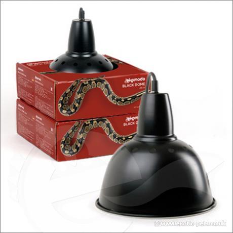 Komodo Black Dome