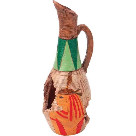 Repstyle Ancient Decorative Pot