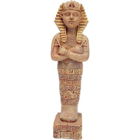 Repstyle Ancient Pharaoh Statue