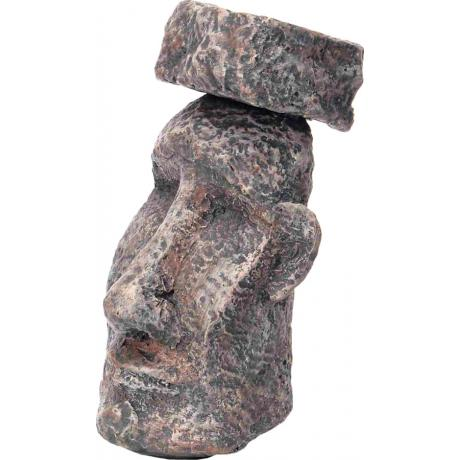 Repstyle Rock with Face