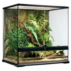 Exo Terra Glass Terrarium (Glass reptile housing)