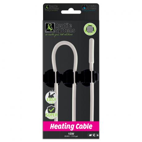 Reptile Systems Heating Cable
