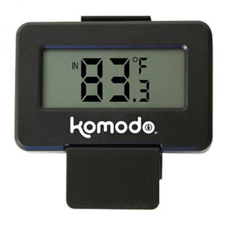 Komodo Advanced Digital Thermometer