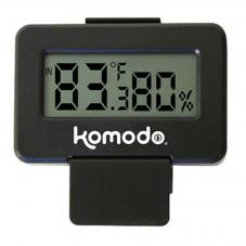 Komodo Combined Advanced Digital Thermometer and Hygrometer