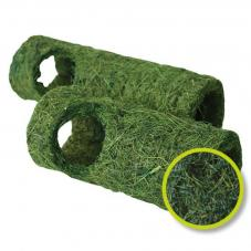 Komodo Natural Tropical Tunnel Green (Artificial hide)