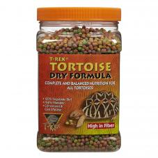 T-Rex Tortoise Food (Complimentary dried food)