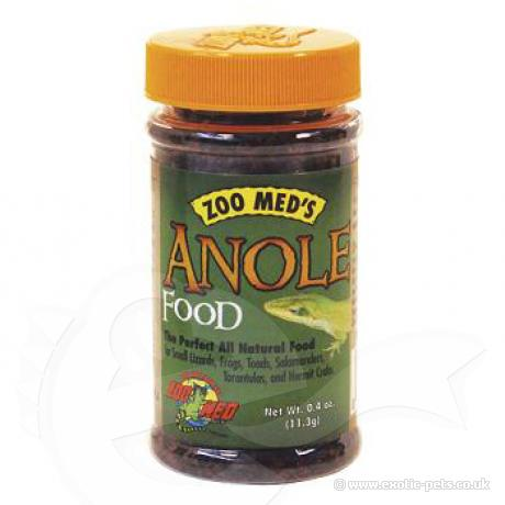 Zoo Med Anole Food
