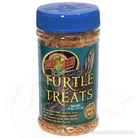 Zoo Med Turtle Treat