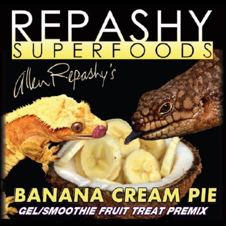 Repashy Banana Cream Pie