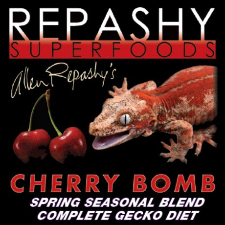 Repashy Cherry Bomb