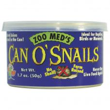 Zoo Med Can O' Snails (Snails in a can)
