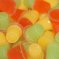 Exotic Pets Jelly Pots