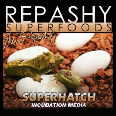 Repashy Superhatch (Incubation media)