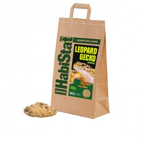 HabiStat Leopard Gecko Bedding