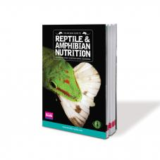 Arcadia Guide to Reptile and Amphibian Nutrition