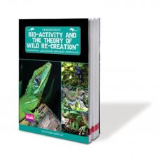 Arcadia Bio-Activity and the Theory of Wild Re-Creation