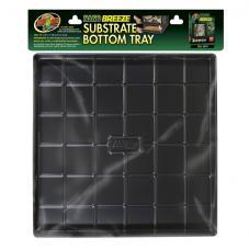Zoo Med NanoBreeze Substrate Bottom Tray