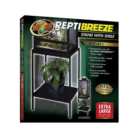 Zoo Med ReptiBreeze Stand