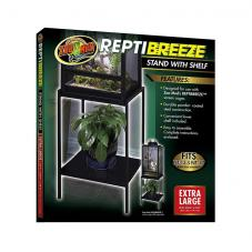 Zoo Med ReptiBreeze Stand (For use with screen enclosures)