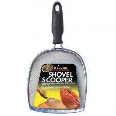 Zoo Med Deluxe Shovel Scooper (For spot cleaning)