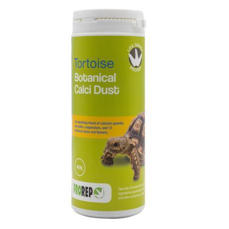 ProRep Tortoise Life Botanical Calci Dust