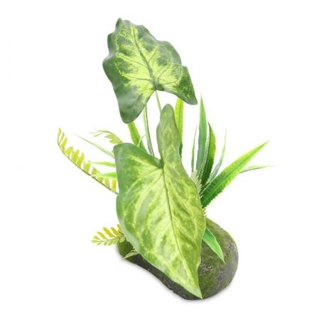 ProRep Artificial Philodendron Gigas Plant