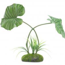 ProRep Artificial Philodendron Maximum Plant (Ground plants)