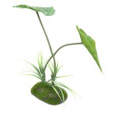 ProRep Artificial Philodendron Appendiculatum Plant (Ground plants)